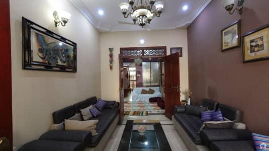 فیڈرل بی ایریا ۔ بلاک 16 فیڈرل بی ایریا کراچی میں 8 کمروں کا 5 مرلہ مکان 2.6 کروڑ میں برائے فروخت۔