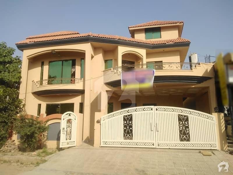 گلریز ہاؤسنگ سوسائٹی فیز 3 گلریز ہاؤسنگ سکیم راولپنڈی میں 5 کمروں کا 12 مرلہ مکان 3.5 کروڑ میں برائے فروخت۔