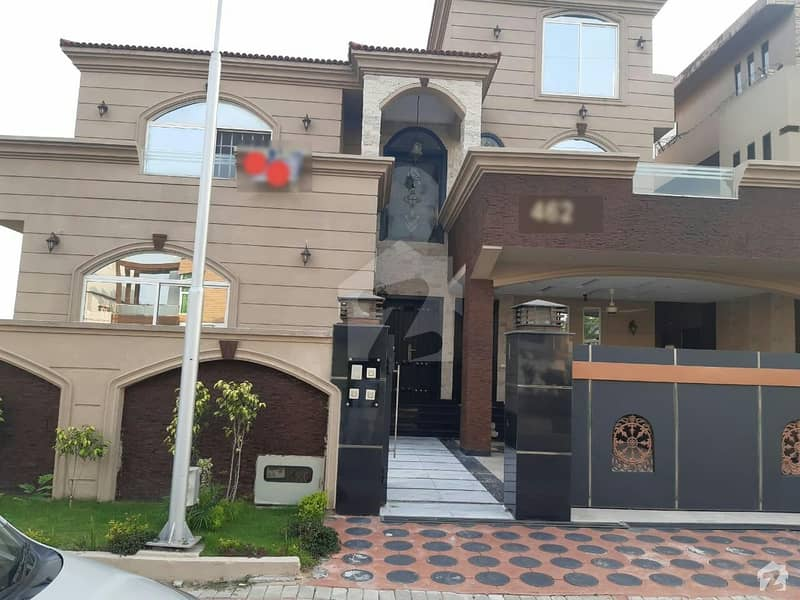 20 Marla House In Bahria Town Rawalpindi Is Best Option