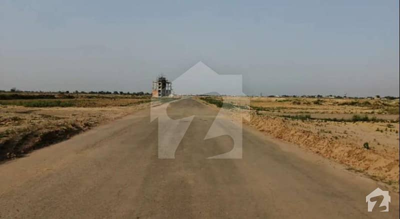 1 Kanal Cheap Rate Plot For Sale In 9 Prism