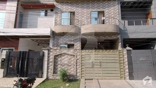 3 Marla House for Sale For Sale In B Block Of Bismillah Housing Scheme Lahore