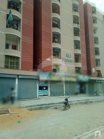 Ali Residency 7th Floor With Roof