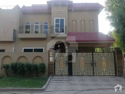 11 Marla House For Sale In FF Block Of Citi Housing Society Gujranwala