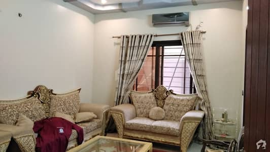 Ground + Basement Portion Is Available For Sale