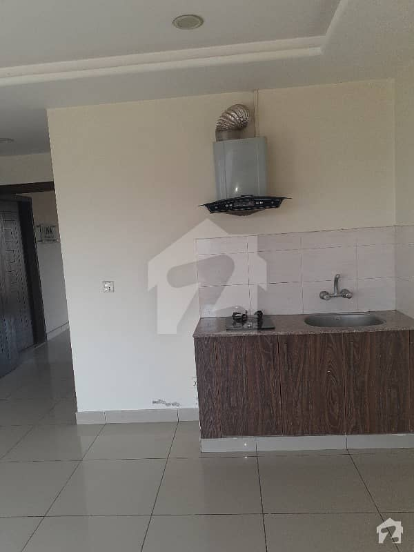 1 Bed Studio Apartment For Rent Main Avenue Bahria Enclave Islamabad