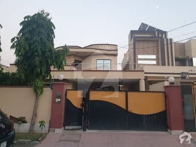 21 Marla Bungalow For Sale At Prime Location Of Johar Town