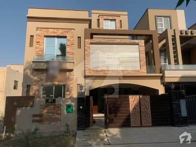 8 Marla Lavish House For Sale In Usman Block Bahria Town Lahore
