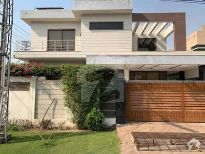 1 Kanal Beautiful House Available For Rent In EE Block Dha Phase 4 Lahore
