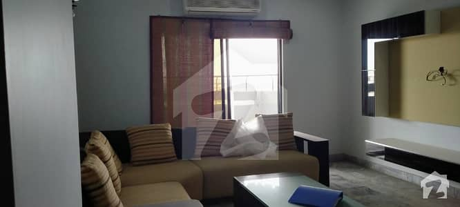 Fully Furnished 2 Bedrooms Penthouse With Big Terrace