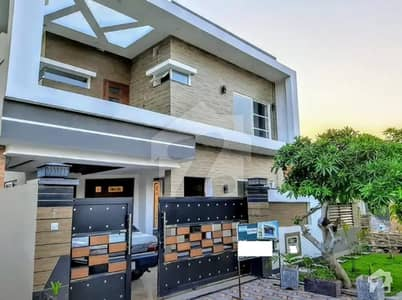 Designer House For Sale In Bahria Town Phase 8