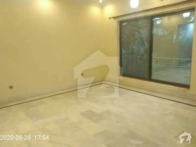 10 Marla Upper Portion For Rent At Bahria Phase 5