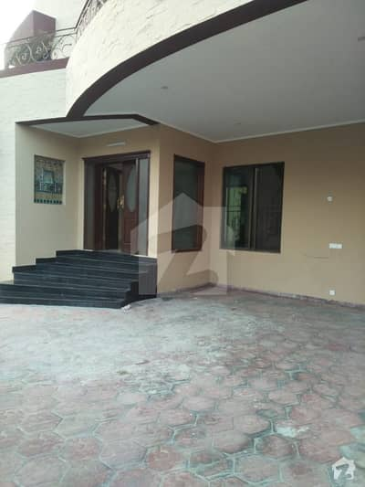 1 Kanal House For Rent In DD  Block Phase 4 Dha Lahore