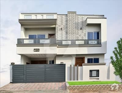 G 13 Brand 35 70 State Of The Art Designed Home Double Storey Double Unit
