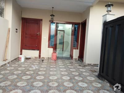 4 Marla Brand New House For Sale