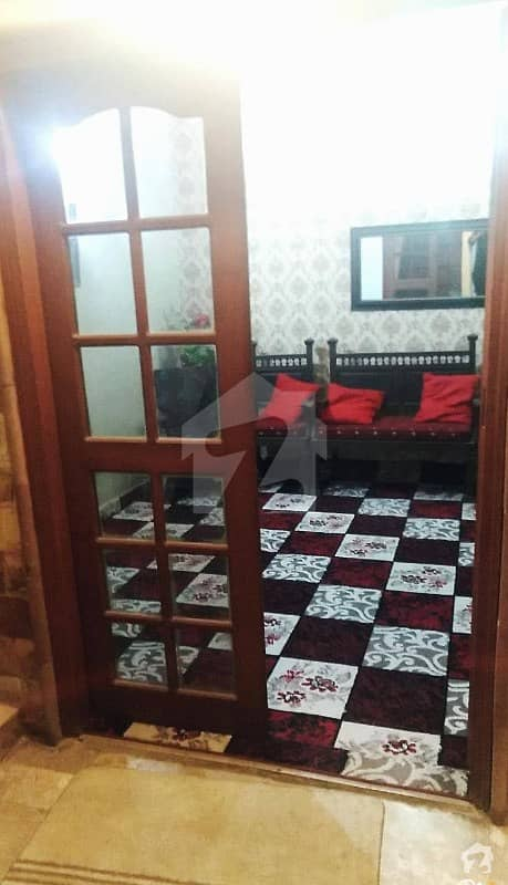 Brand New Ground Plus 1 House For Sale In Block 12 Gulistan E Jauhar