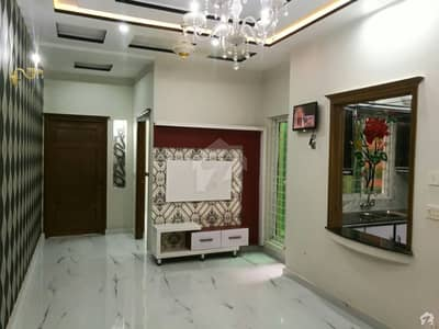ملٹری اکاؤنٹس ہاؤسنگ سوسائٹی لاہور میں 5 کمروں کا 6 مرلہ مکان 1.35 کروڑ میں برائے فروخت۔