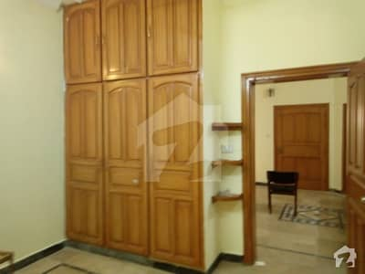 Rawal Town 2 Room Apartment For Bachelor Female Small Family Rent 20000