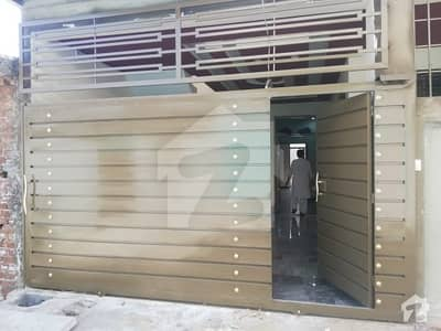 Newly Constructed Ready To Shift House For Sale In Federal Town, Lathrar Road, Street#12