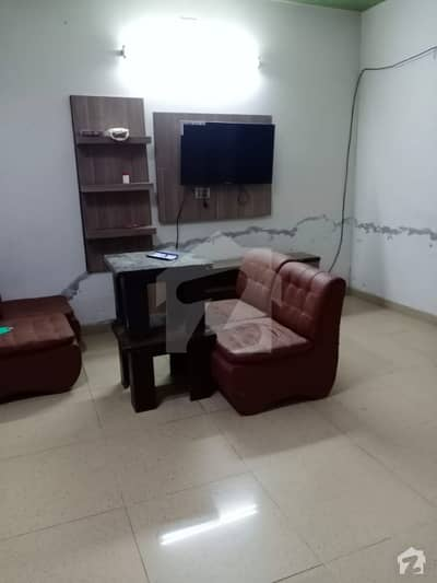 1 Kanal House In Central Pcsir Housing Scheme For Rent
