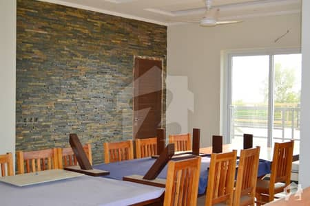 House Available For Rent In Bani Gala Islamabad