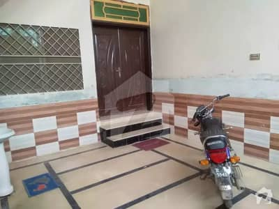5 Marla House For Sale In Rehman Colony Thali Road Rahim Yar Khan