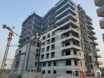 زرکون هائیٹز جی ۔ 15 اسلام آباد میں 3 کمروں کا 9 مرلہ فلیٹ 1.65 کروڑ میں برائے فروخت۔