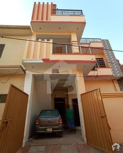 3 Marla Double Storey House For Sale Near Msoque Al Ghafoor