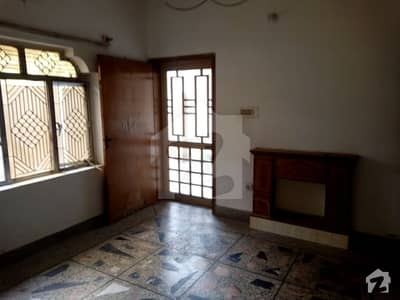 Chatha Bakhtawar Comsats University 2 Bed Ground Floor 5 Marla Rent 21000