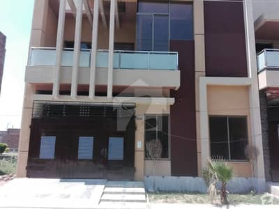 House Available For Sale In Green Town