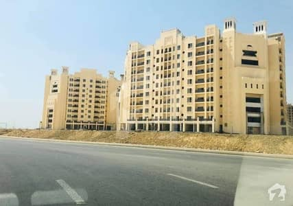 Block Buster Opportunity To Buy A Brand New 2 Bed Apartment Which Is Available In Bahria Heights Apartments