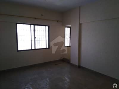 Flat Sized 450 Square Feet Is Available For Rent In DHA Defence