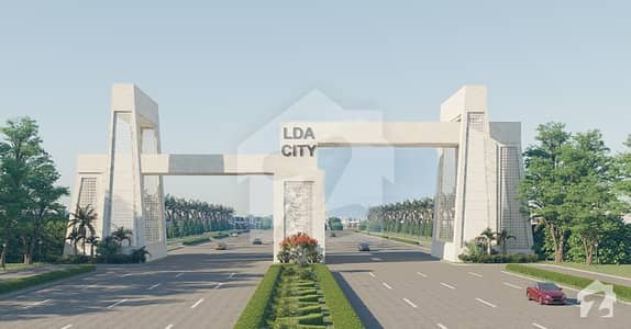 Facing Stadium 75 Feet Road Plot For Sale At Prime Location In Low Price