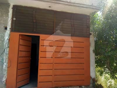 5 Marla House For Sale Under Construction Gry Structure