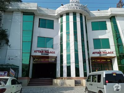 29 Marla Double Storey Marriage Hall With Basement Building For Sale On Wazirabad Road Sialkot