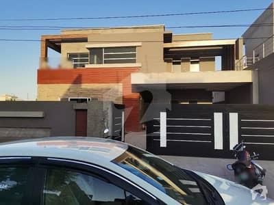واپڈا ٹاؤن فیز 1 واپڈا ٹاؤن ملتان میں 6 کمروں کا 1 کنال مکان 3.75 کروڑ میں برائے فروخت۔