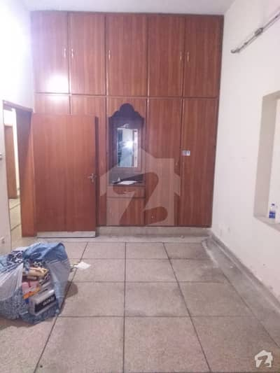 2700  Square Feet Lower Portion In Cantt Is Best Option