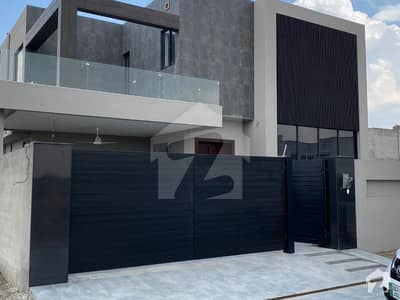 Al Habib Property Offers 1 Kanal Brand New Bungalow For Sale In Dha Lahore Phase 7 Block T