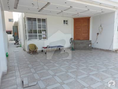 1 Kanal House For Sale In Dha Eme Block A