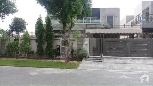 گلبرگ 1 گلبرگ لاہور میں 4 کمروں کا 1 کنال مکان 9.5 کروڑ میں برائے فروخت۔