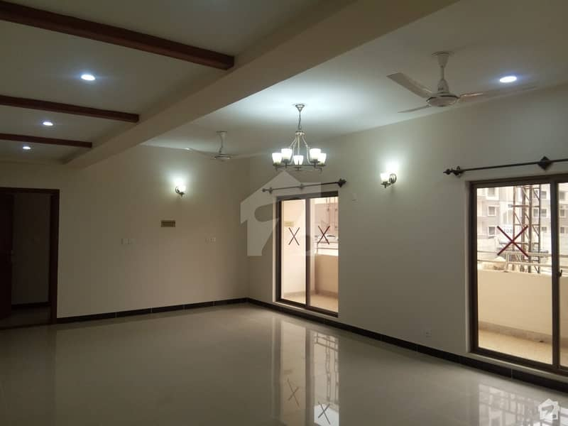 9th Floor Flat Is Available For Rent In G+9 Building