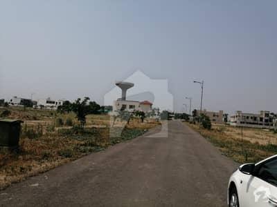 1 Kanal Corner Plot For Sale In Dha Phase6 L445