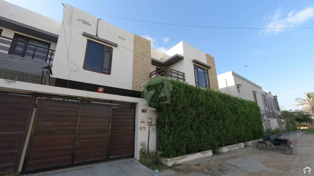 Furnished Bungalow Is Available For Sale
