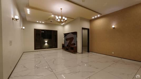 One Of Top Class Artistic Design Brand New House Is Available For Sale