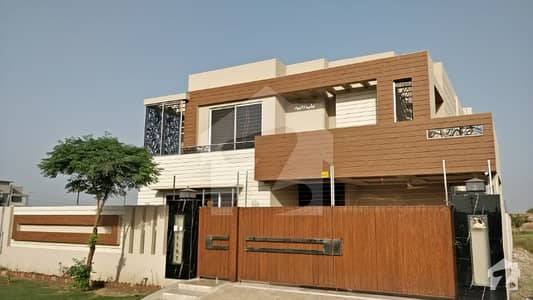 Leads Offer 1 Kanal Brand New House For Sale On Prime Location Near To Dha Raya Golf Course