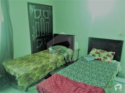 Vip Furnished Room For Rent