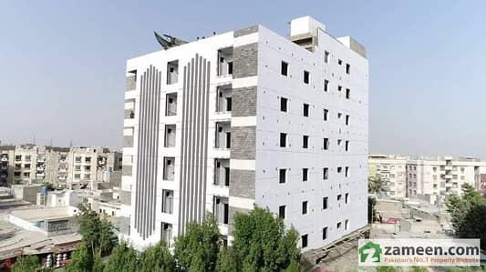 Flat For Sale At Deenar Residency