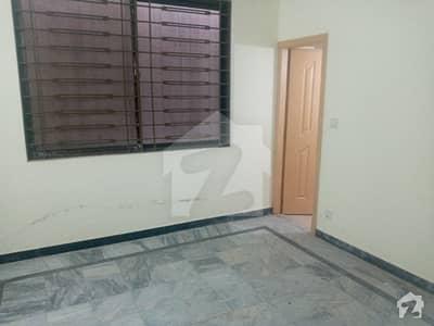 4 Marla Semi Corner Triple Storey House For Sale