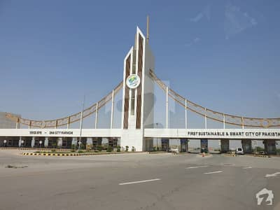Sector 13 D And 10 B 500 Yards Residential Plot Available For Sale In Dha City Karachi