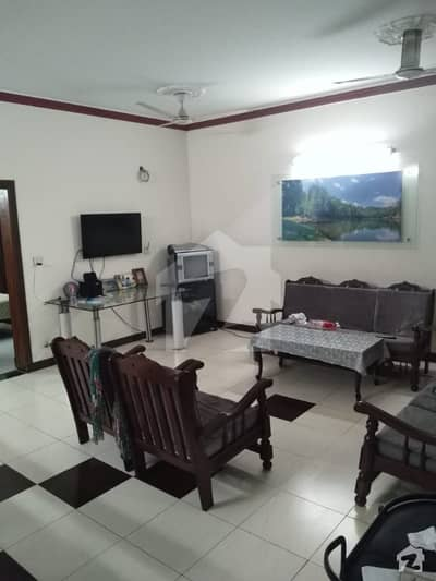 10 Marla Double Unit House Fro Sale At 50 Feet Road