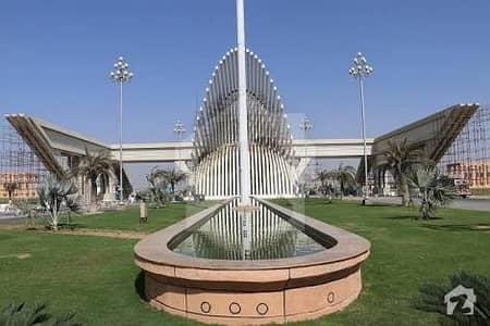 بحریہ گالف سٹی بحریہ ٹاؤن کراچی کراچی میں 1 کنال رہائشی پلاٹ 1.2 کروڑ میں برائے فروخت۔